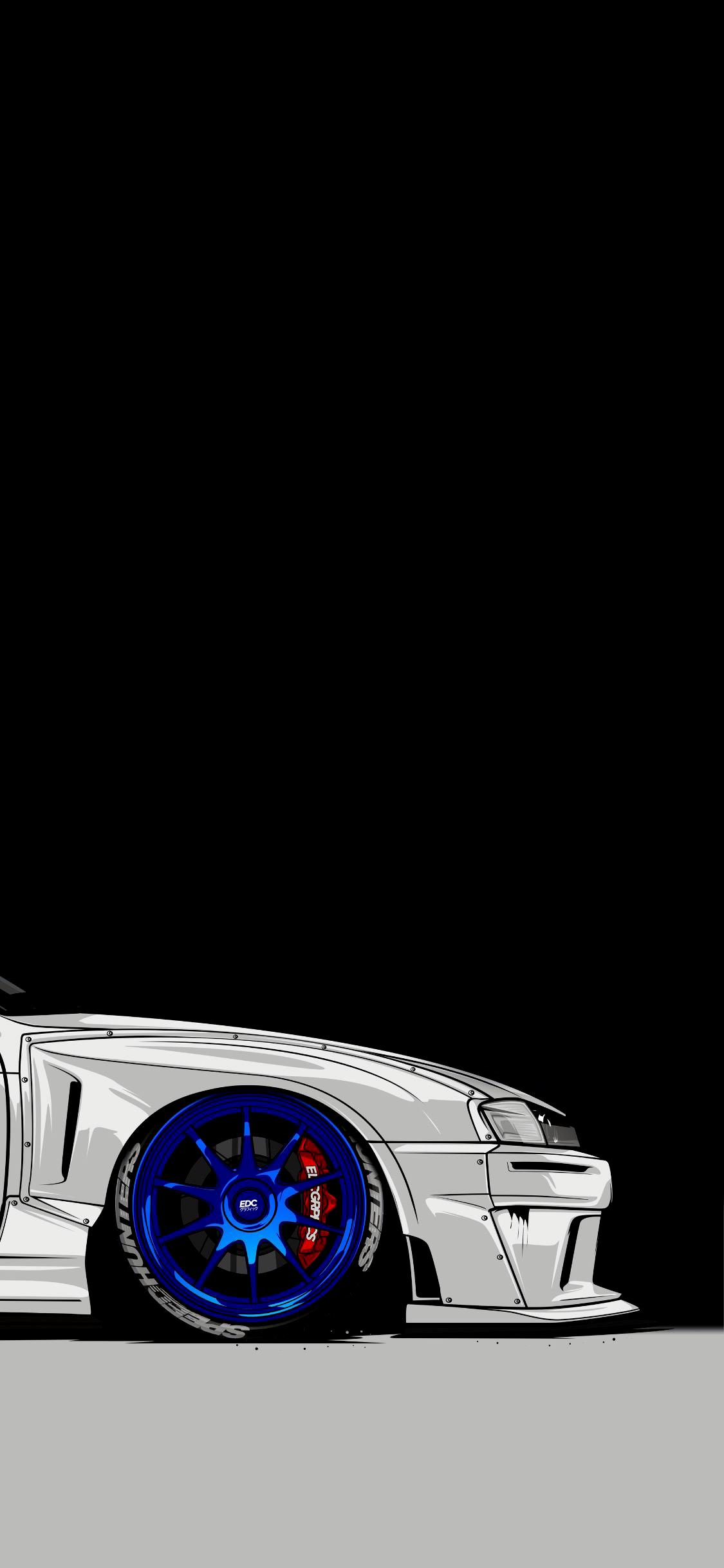 Pin By Martin On Car Drawing Art Cars Jdm Wallpaper Jdm Cars