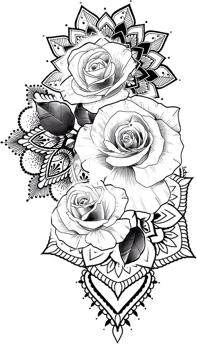 tattoo drawings slee