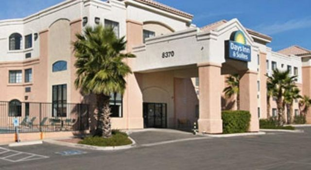 Days Inn and Suites - NW Tucson / Marana - 2 Star #Motels - $60 - #Hotels #UnitedStatesofAmerica #Marana http://www.justigo.com/hotels/united-states-of-america/marana/days-inn-and-suites-marana_103704.html