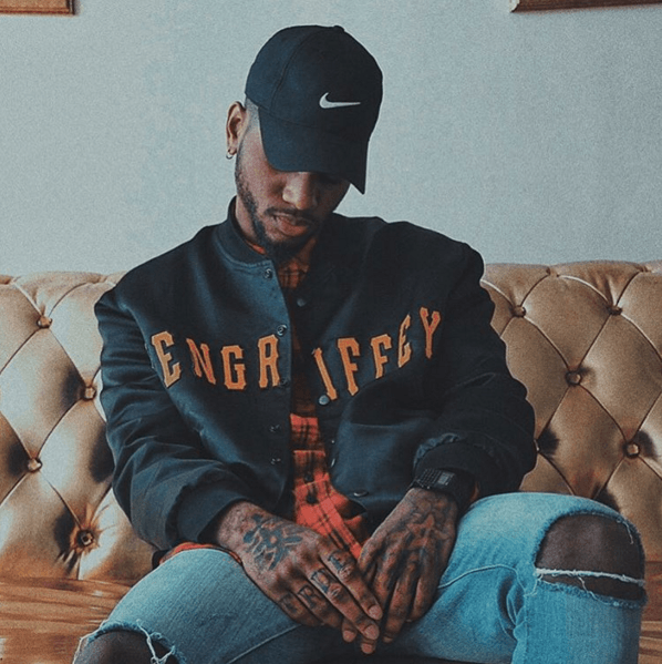 Bryson Tiller Announces His Sophomore Album True To Self Mefeater Bryson Tiller Tiller Bryson Tiller Wallpaper