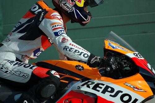 Misano MotoGP, Dani Pedrosa