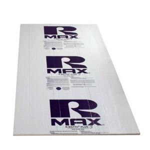 Use To Make Stand Up Train R Matte Plus 3 R 3 2 1 2 In 4 Ft X 8 Ft Foam Insulating Sheathing 75 Foam Insulation Board Rigid Foam Insulation Foam Insulation