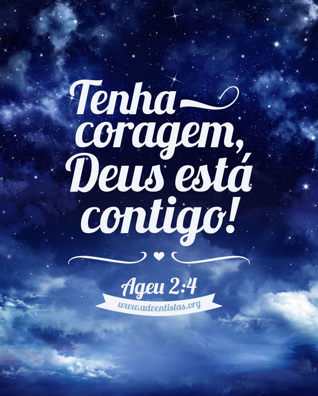 Força E Fé Frases Deus Palavra De Deus E Bíblia