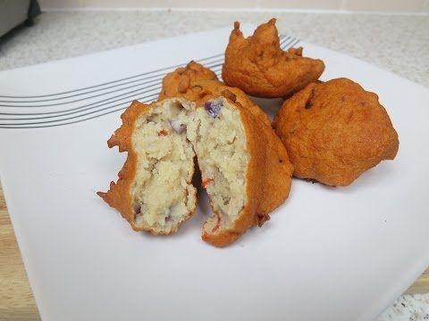 Recipe Akara