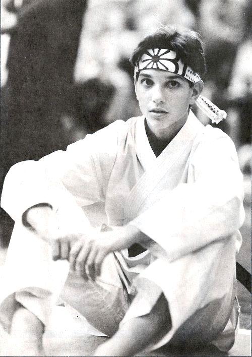 Karate Kid Schauspieler