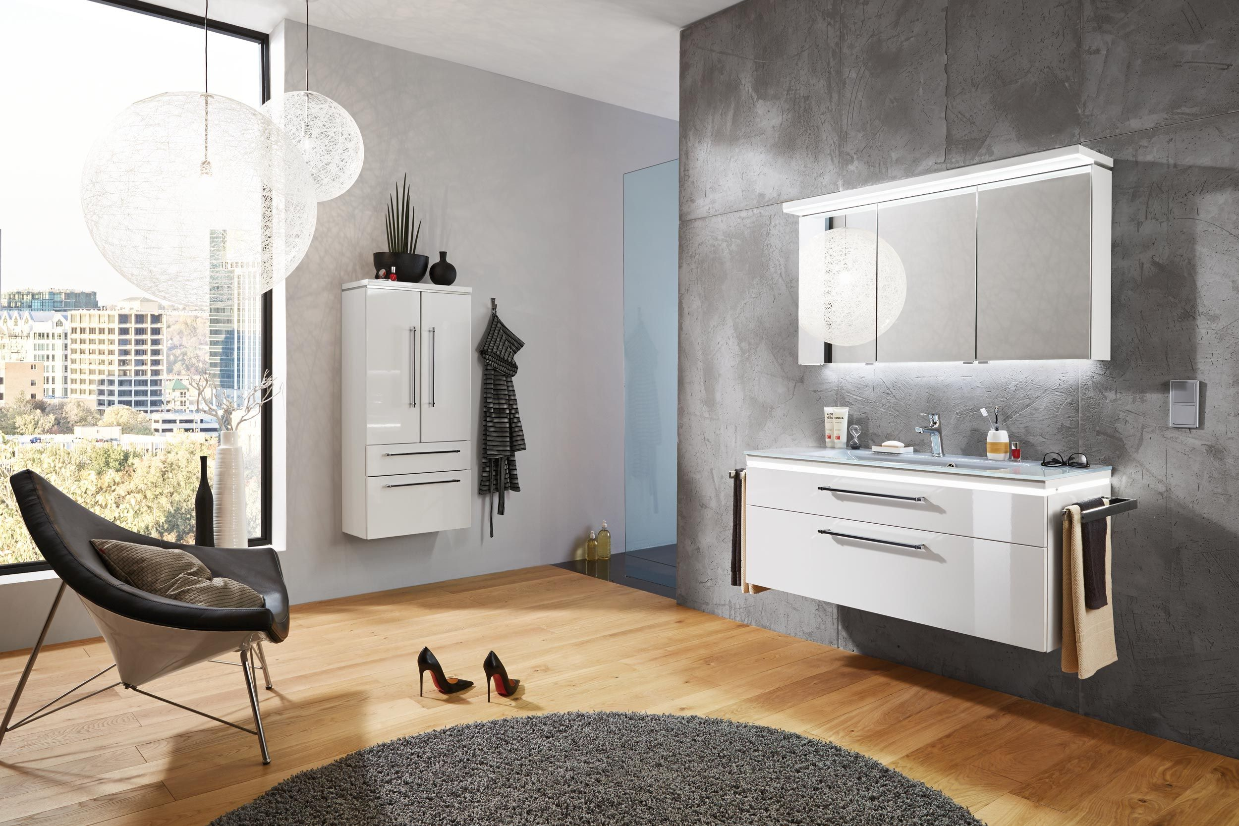 Ikea Dijon Salle De Bain ~ Meuble De Salle De Bain Cedam Gamme Cool Line Mod Le Pur Aux