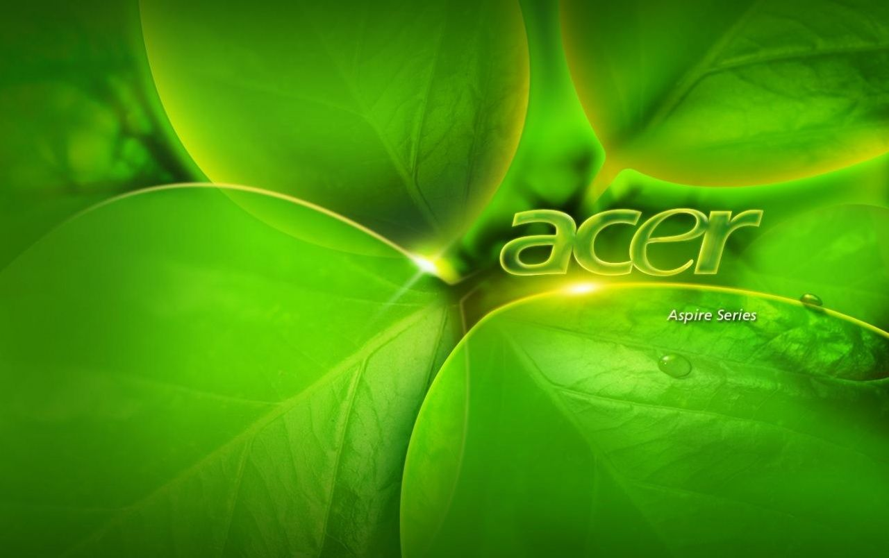 Acer Green Aspire Wallpapers With Images
