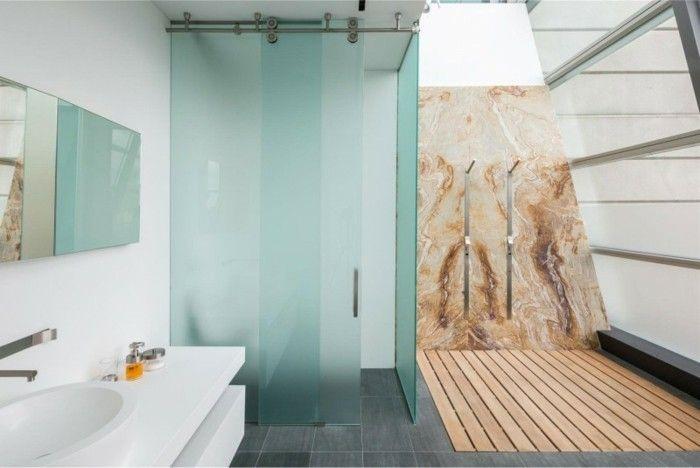 120 Moderne Designs Von Glaswand Dusche Glaswand Modernes Design Und Offene Duschen