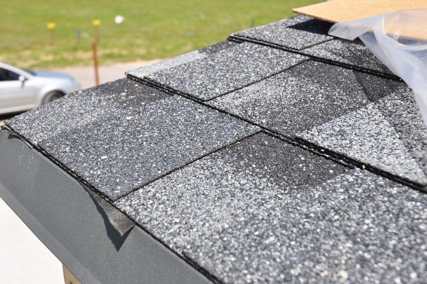 Asphalt Roofing Roof Repair Types Of Siding Roof Shingles