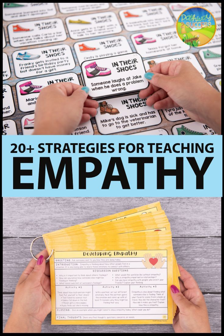 empathy worksheets for adults pdf