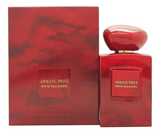 Armani Prive Rouge Malachite Eau De Parfum Spray