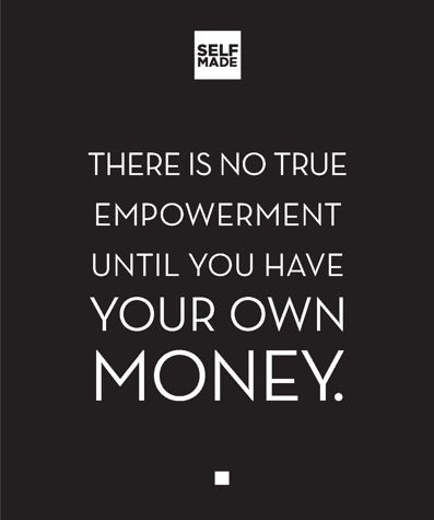 Self Mades Nely Galán On Becoming Empowered Self Reliant And Rich