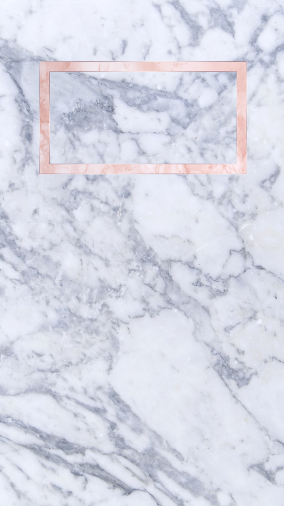 Rose Gold Lock Screen By Jason Zigrino Marble Iphone Wallpaper White Marble Iphone Iphone Background