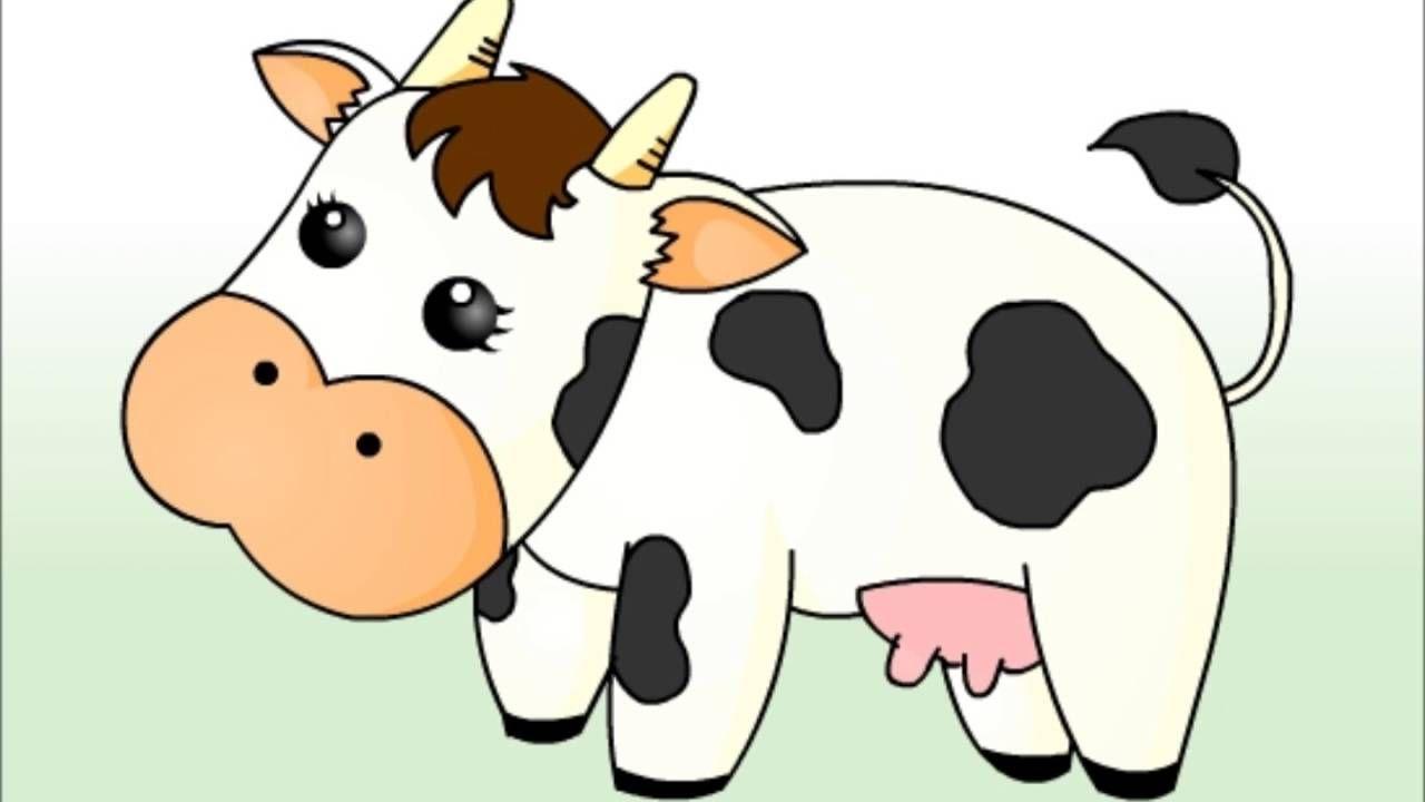 Pin En Projecte La Vaca P3 Curs16 17