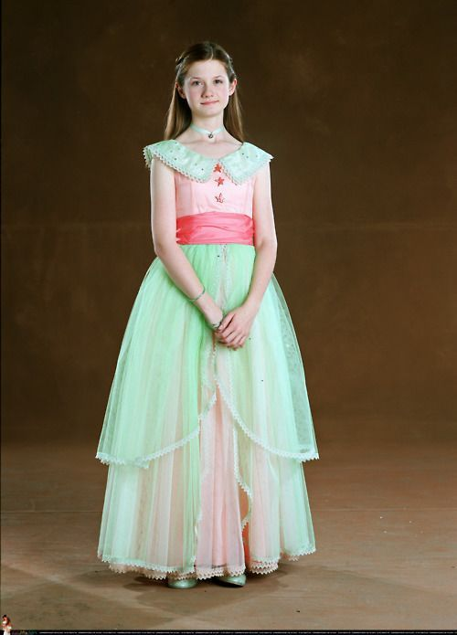Hogwarts Prom Dress
