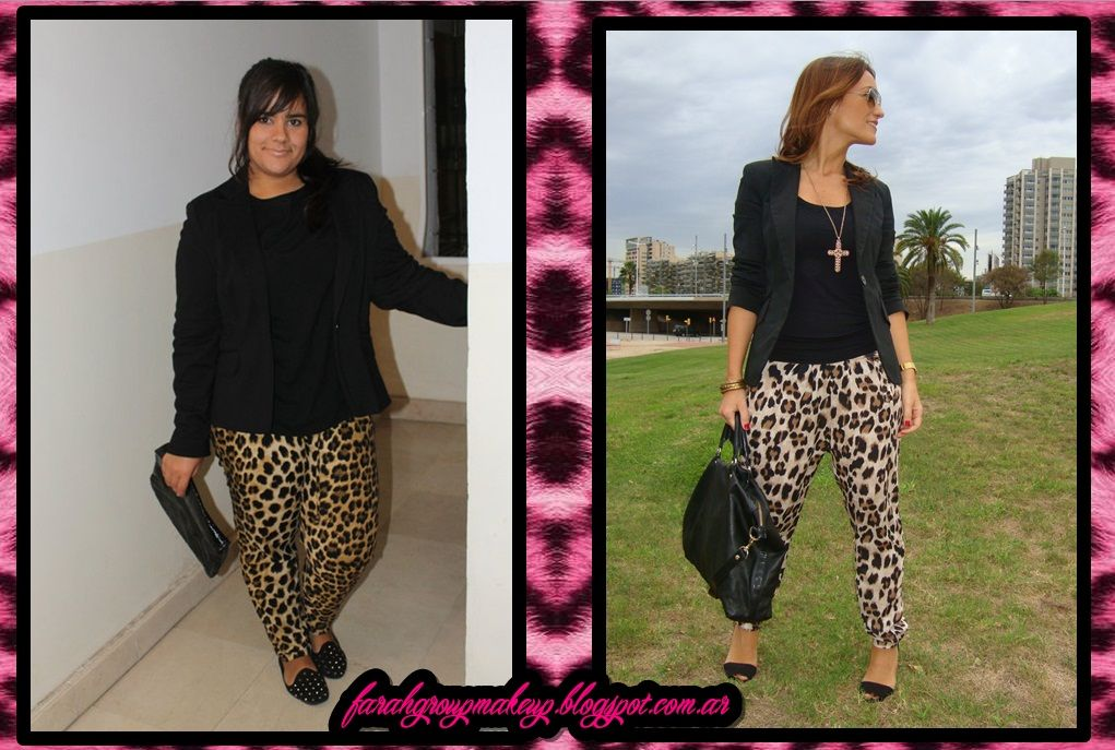 Black-Blazer-and-Leopard-pants.jpg (1021×687)