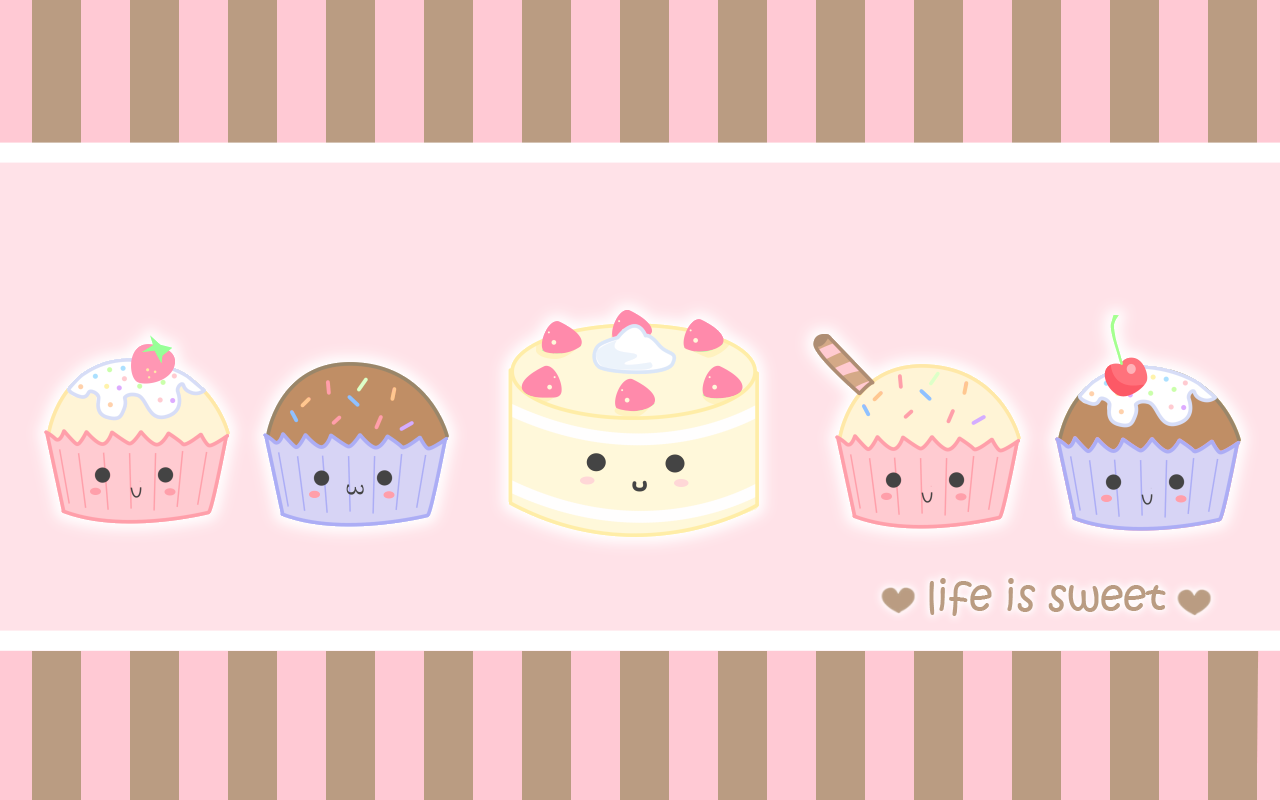 Kawaii Case Blog Cupcakes Cupcakes Wallpaper Cute Wallpapers Quotes Cartoon Cupcakes