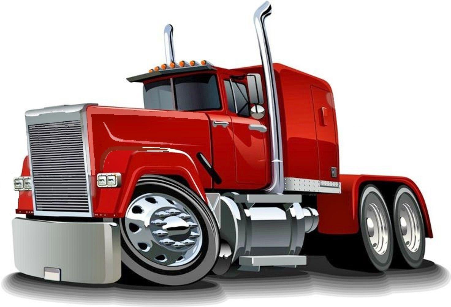 Pin by Michael Luzzi on WONDERFUL ILLUSTRATIONS Truck