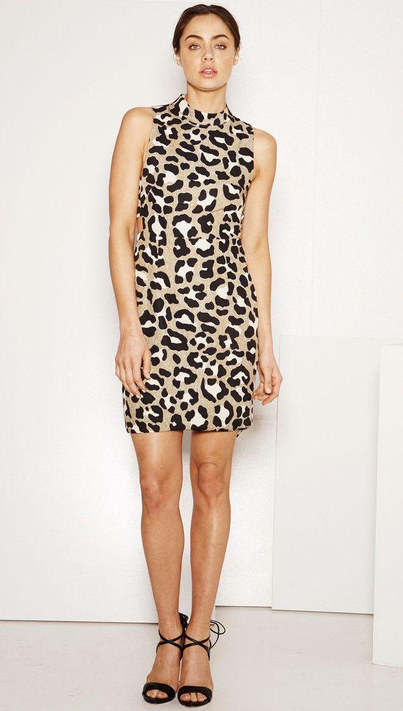 ISLA  - Aurore Dress
