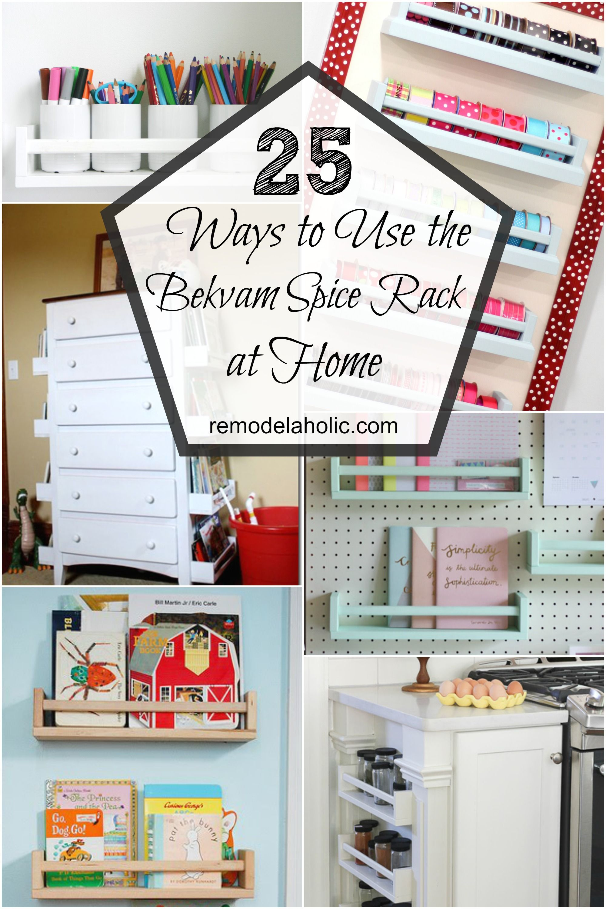 Bekvm Spice Rack 25 Ways To Use Ikea Bekvam Spice Racks At Home Ikea Bekvam And