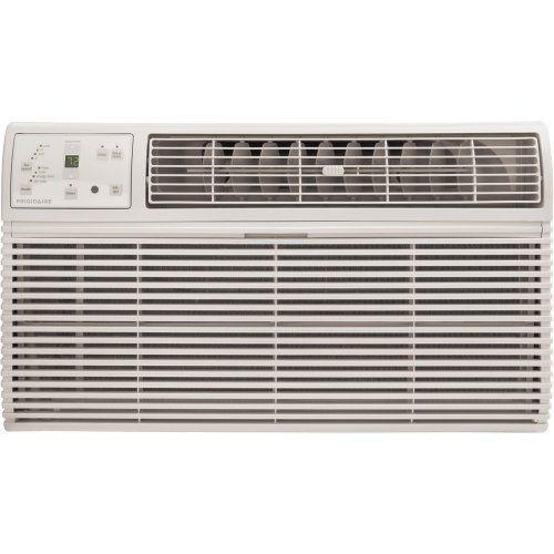 Frigidaire Fra14eht2 14 000 Btu Cool 10 600 Btu Heat Through The Wall Air Conditioner With Heat By Fr Room Air Conditioner Wall Air Conditioner Air Conditioner