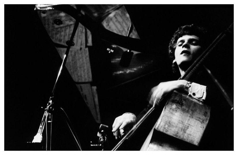 Miroslav Vitous Jazz In Photo