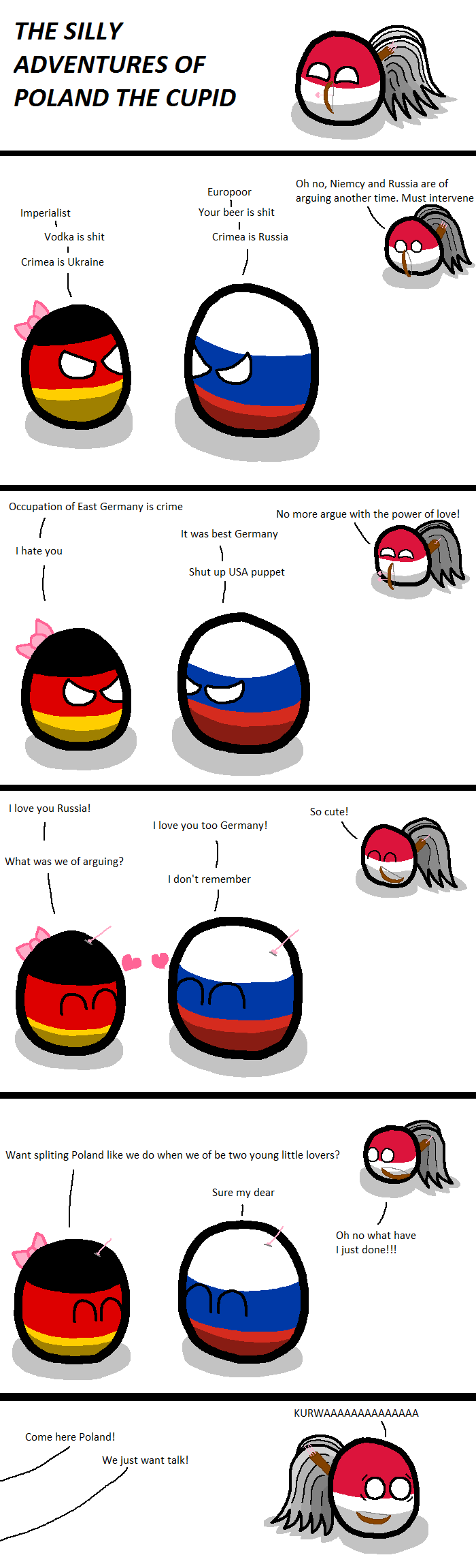 Poland cupid