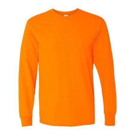 Long-Sleeve T-Shirt - Walmart.com