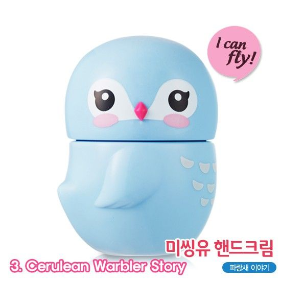 Etude House Missing U Hand Cream I Can Fly 9 99 Momomango Com Is A Hand Cream Fomulated With Shea Butter And Hand Cream Etude House Asian Beauty Products