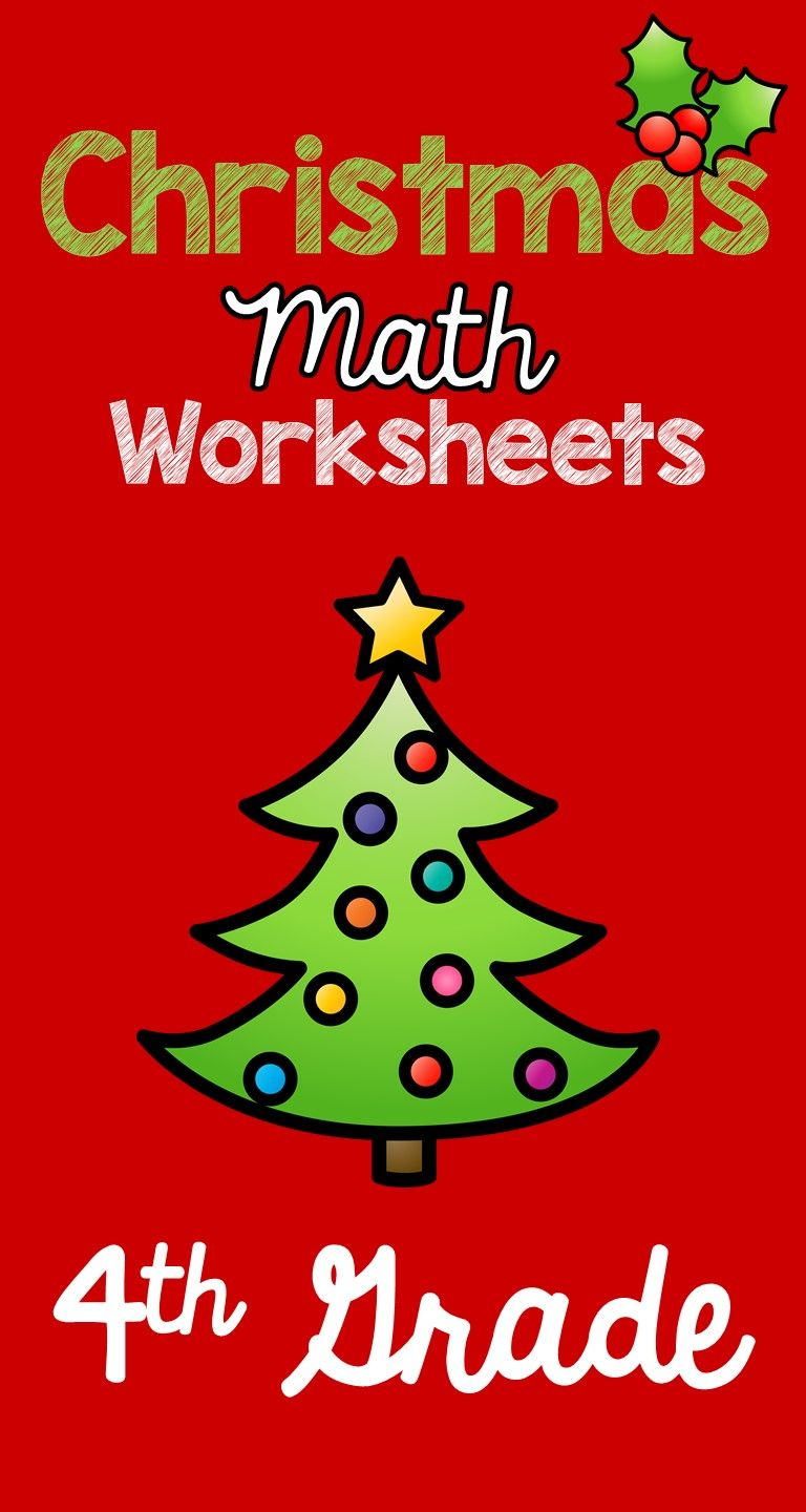 Pin by Teaching Buddy Loves Math on Teaching Buddy's Products!   Christmas  math worksheets [ 1440 x 768 Pixel ]