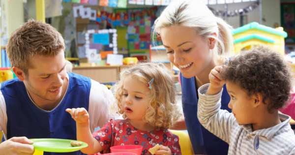Allergy Friendly Finger Foods For Toddlers