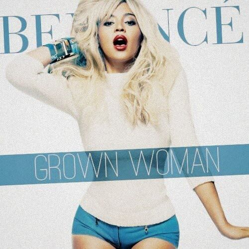 Grown Woman (song)