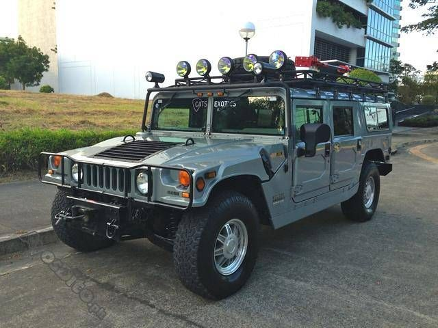 Check Out This Hummer For Sale On Ayosdito Hummer For Sale