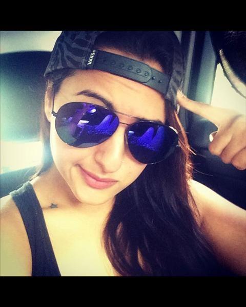 10 best celebrity selfies of the week! | Bollywood News ...