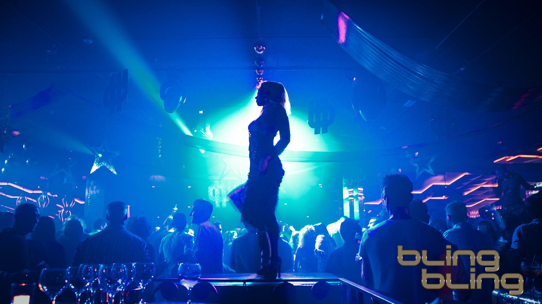 Bling Bling Es La Discoteca De La Calle Tuset En