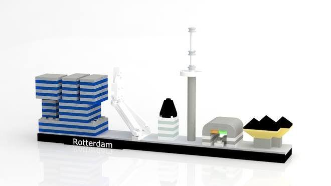 Lego Store Dortmund