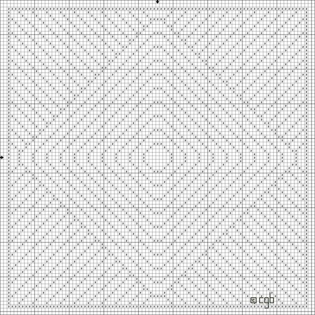 Free Miscellaneous Motifs Cross Stitch Pattern Collection
