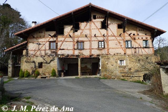 Isuntze berriz mis or genes pa s vasco en 2019 pinterest - Casas rurales pais vasco frances ...