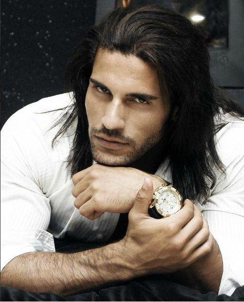 Men With Long Hair Tumblr Long Hair Styles Men Long Hair Styles Long Hair Tumblr