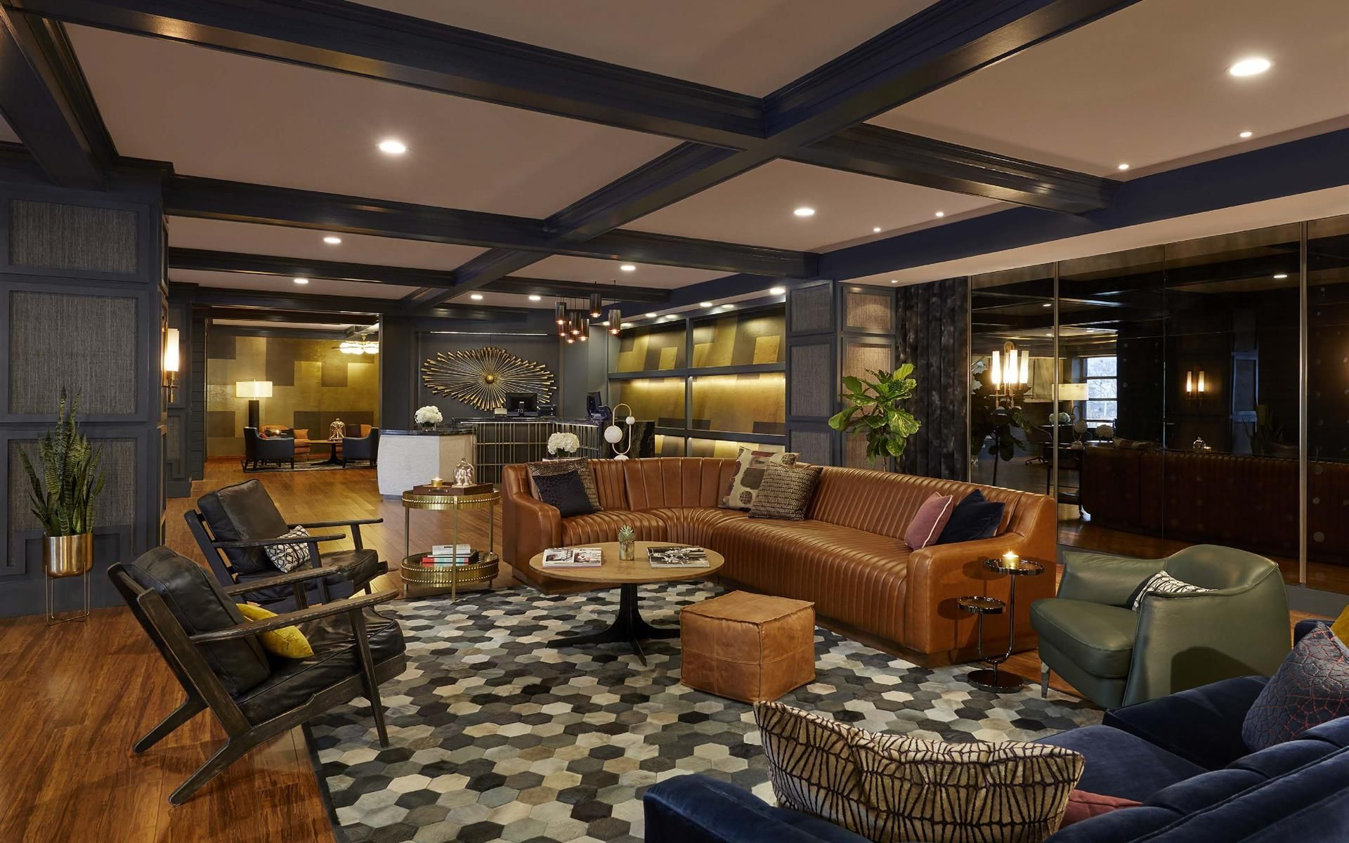 boutique hotels in downtown nashville tn