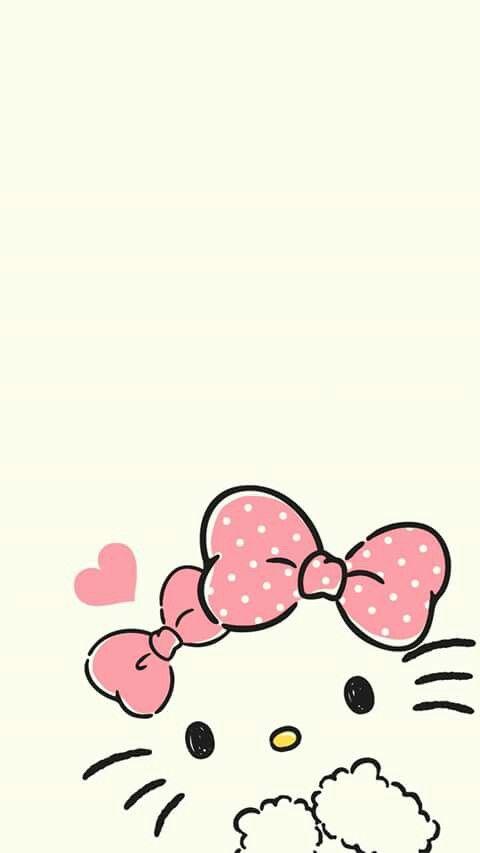Pin Oleh Eva Di Salvo Terpinas Di Hello Kitty Wallpaper Hello Kitty Hello Kitty Kartun