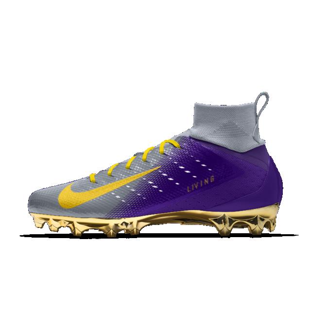 Nike Vapor Untouchable Pro 3 iD Men's Football Cleat | Mens ...