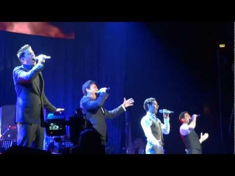 Il divo somewhere when i was a kid i remember west side story being on every year - Il divo esisti dentro me ...