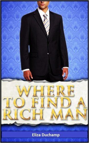 Where to Find a Rich Man: 50 Places to Meet and Attract