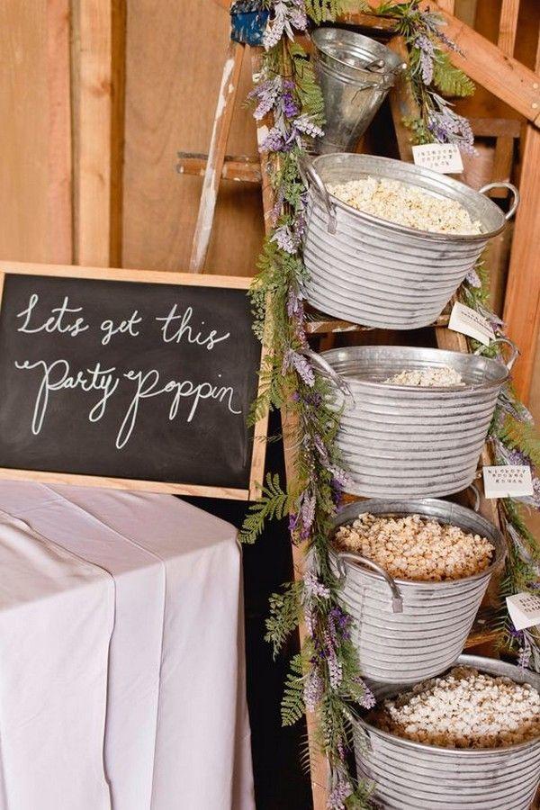 Photo of 25 ideas de comida para bodas de otoño que a tus invitados les encantarán – EmmaLovesWeddings