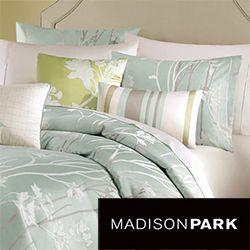 Madison Park Athena 7 Piece Comforter Set