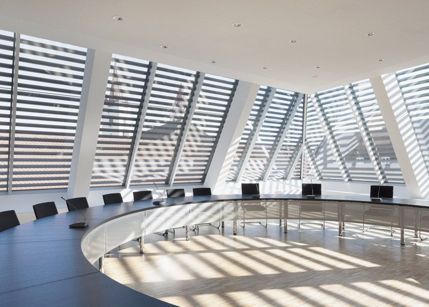 Schwinde Architekten Partnerschaftsgesellschaft  München, Germany