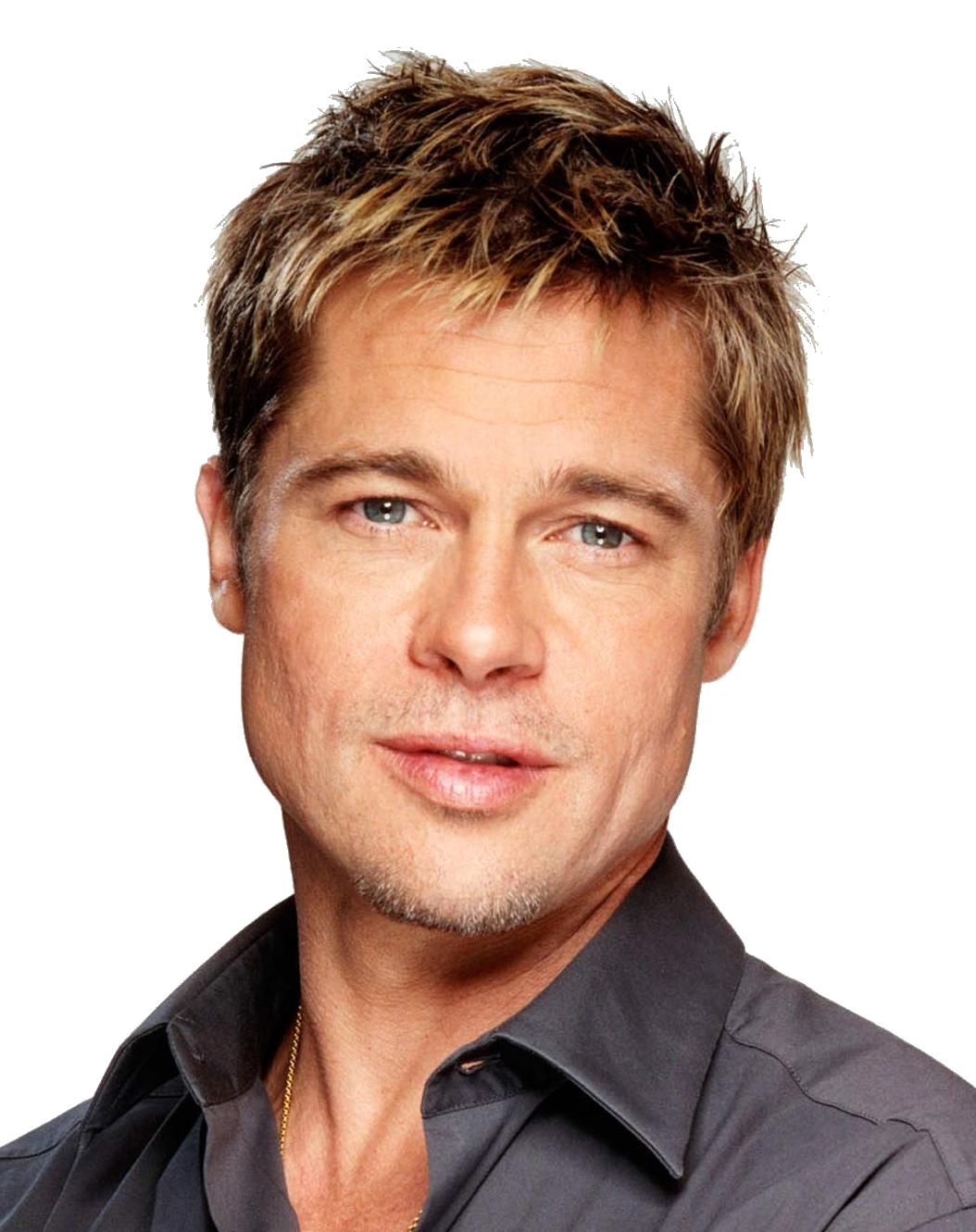 Celebrities Brad Pitt Haircut Brad Pitt Brad Pitt Hair