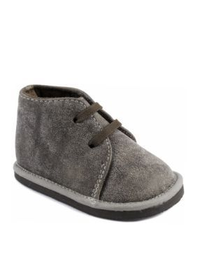 Nursery Rhyme  Lace-Up Desert Boot
