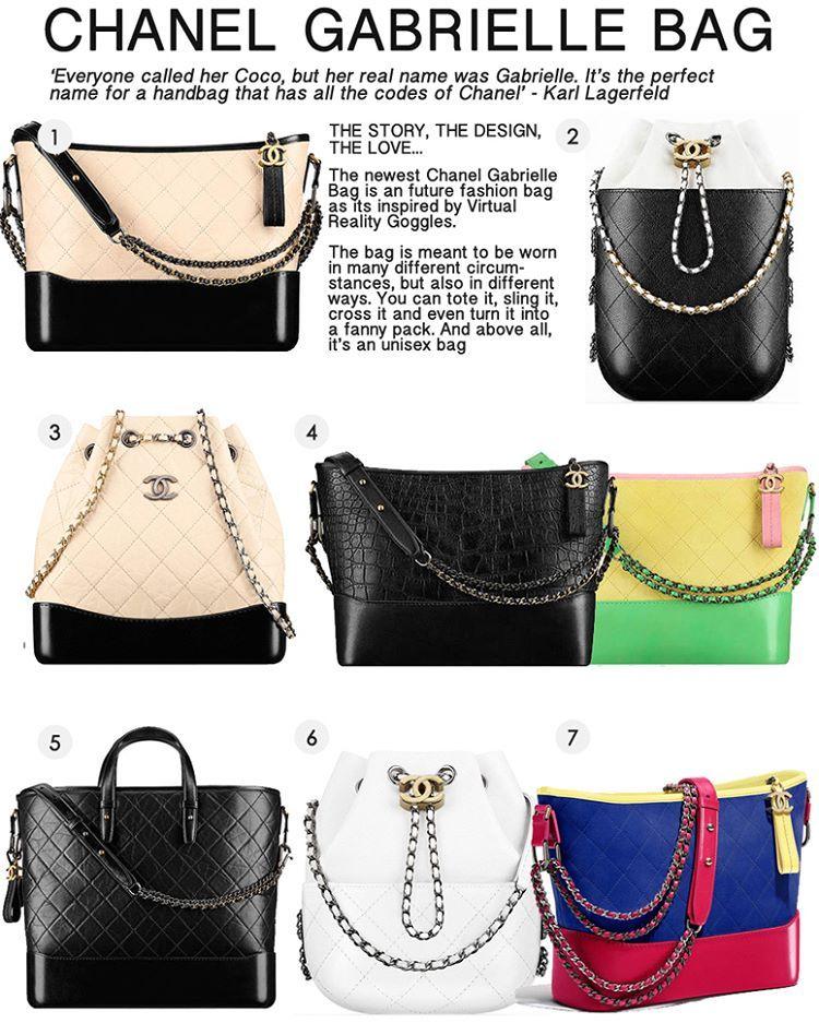 The Latest Handbags Collections On The Chanel Official Website Chanel Handbags Latest Handbags Prada Handbags